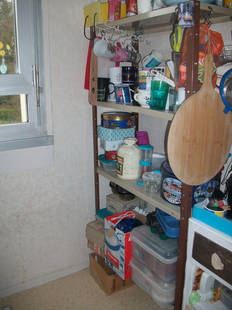 la cuisine, ......presque la fin...