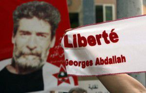 Georges Abdallah refusing food for three days in solidarity with administrative detainees