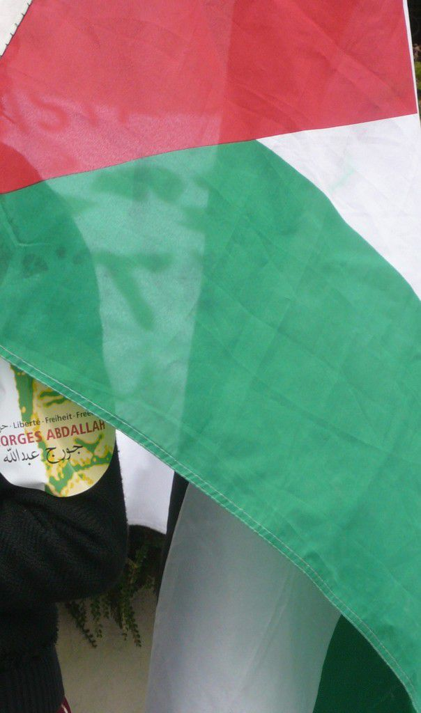 Georges Abdallah ist Teil unserer Kämpfe