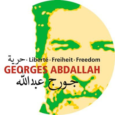 Message of Georges Ibrahim Abdallah to unified solidarity meeting on 19 March