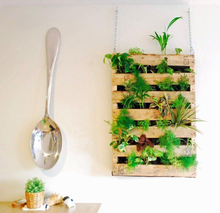 Plantez chez soi - Farm vertical indoor !