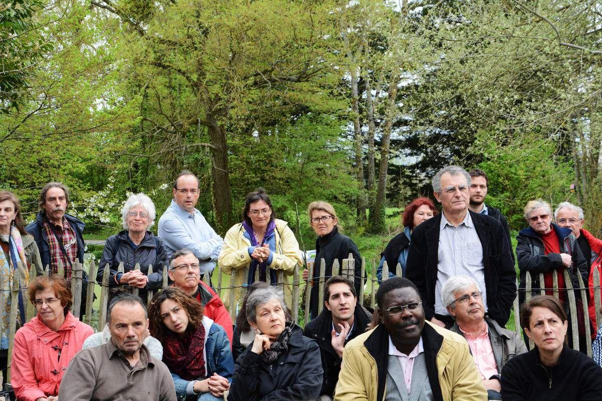 Rencontre Publique - Occuper la Prévalaye