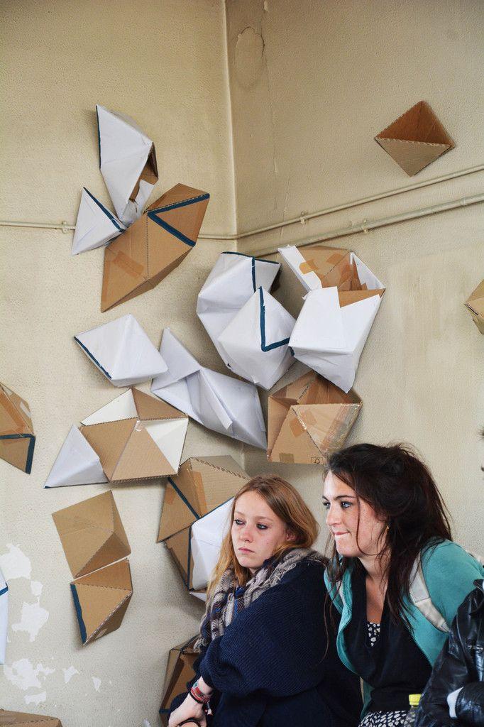 Workshop Beaux Arts