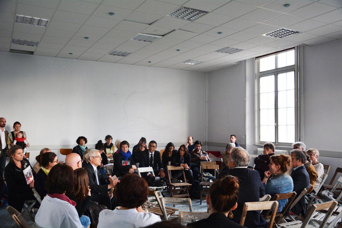 28 mai // Rencontre Publique / la prévention à Pasteur