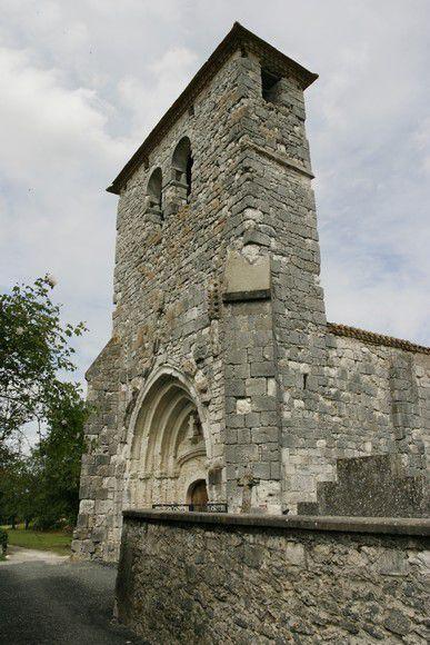 Un architecte modifie un clocher du 12 et se retrouve appele devant Dieu