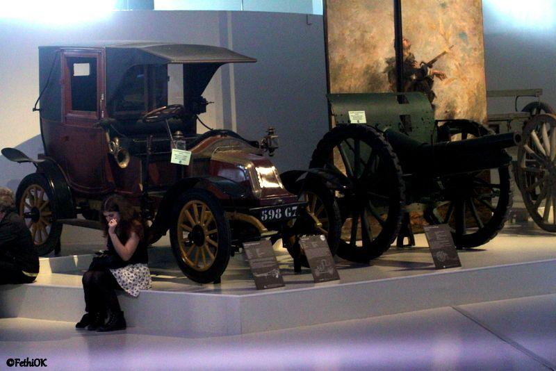 Musée de la Grande Guerre du Pays de Meaux(77100)