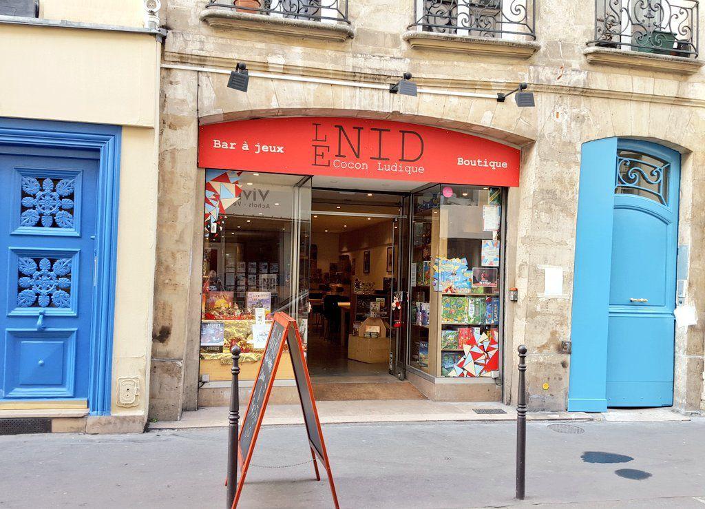 SOIRÉE THE BIG BOOK OF MADNESS - Le 17/12 au Nid - Cocon Ludique à Paris