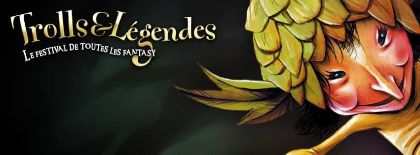 CONCOURS TROLLS &amp&#x3B; LÉGENDES - Les 3 livres de base de DRAGONS (DD5) pour un abonné FB! (Tirage le 23/02)