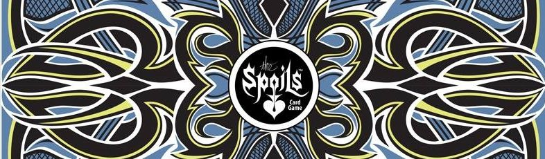 THE SPOILS - Le talentueux Enfant Rebelle du Jeu de Cartes à Collectionner!
