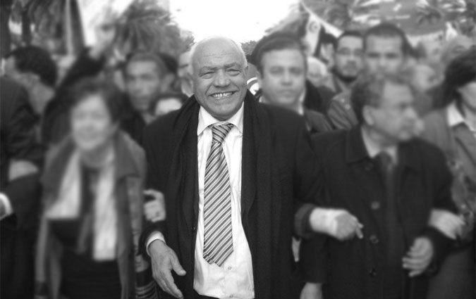 TUNISIE:Ahmed Brahim - C'est toujours les meilleurs qui partent en premier...