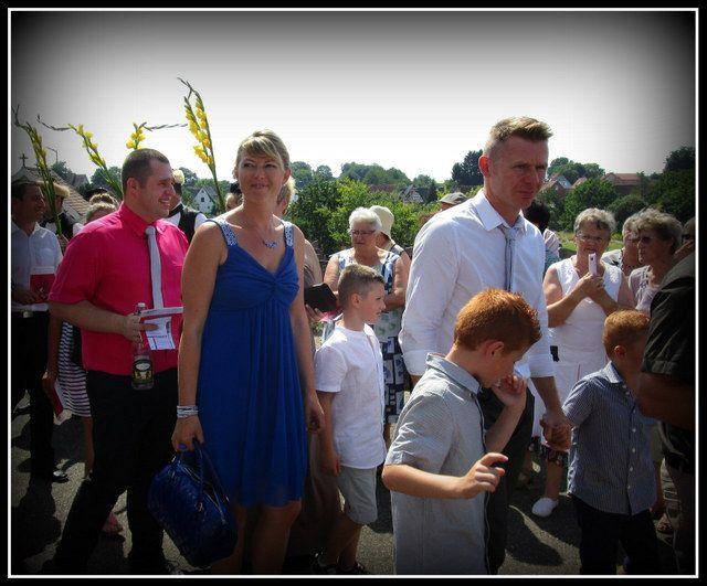 Mariage Alsacien ...............