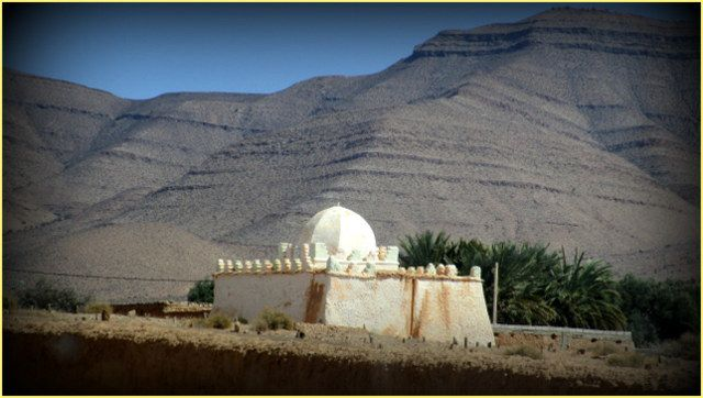 """"""" Paysages Marocains """""""