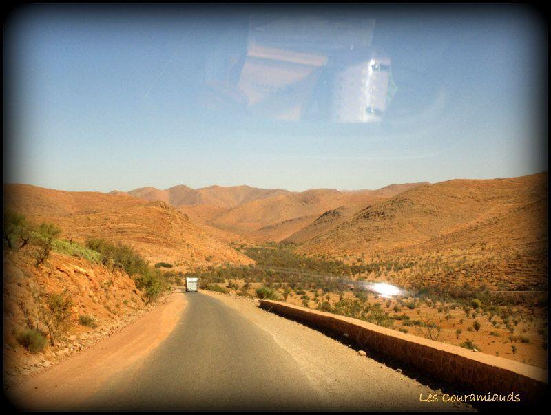 Détours du Maroc