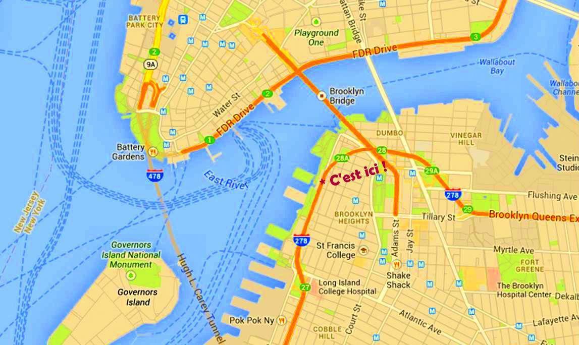 Redécouvrir New York (sans passer par Manhattan)