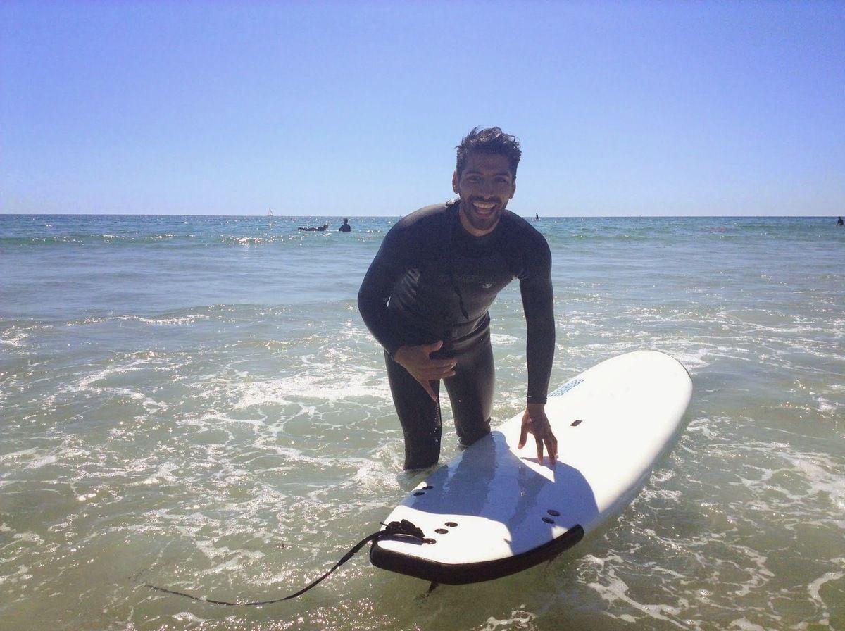 &quot&#x3B;Surfin' USA&quot&#x3B; à Ogunquit