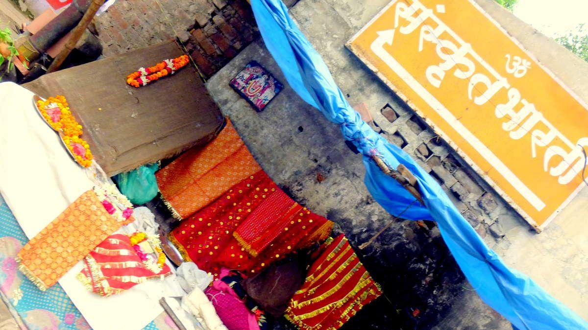 Chroniques indiennes : le choc de New Delhi