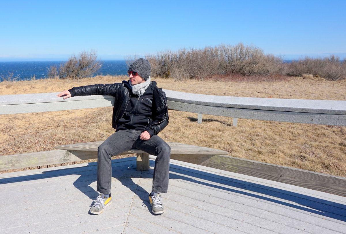 Ode à Cape Cod