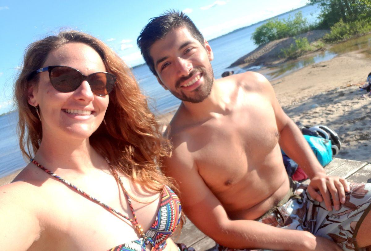 Découvrir l'Ontario à vélo : Deux jours sur le trail des Mille-Îles jusqu'aux dunes de Sandbanks