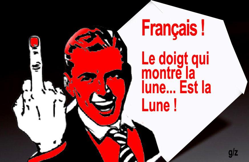 Français Arnaqués, Levez-Vous !