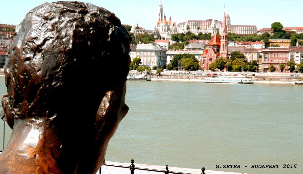 BUDAPEST: Ah que j'me Goulasch !