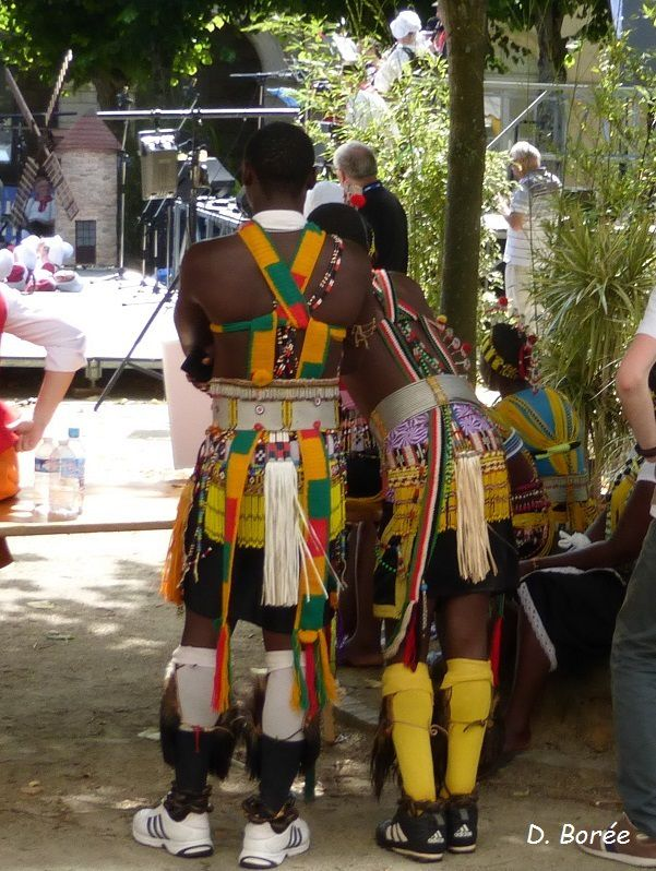 Folklore du monde 2