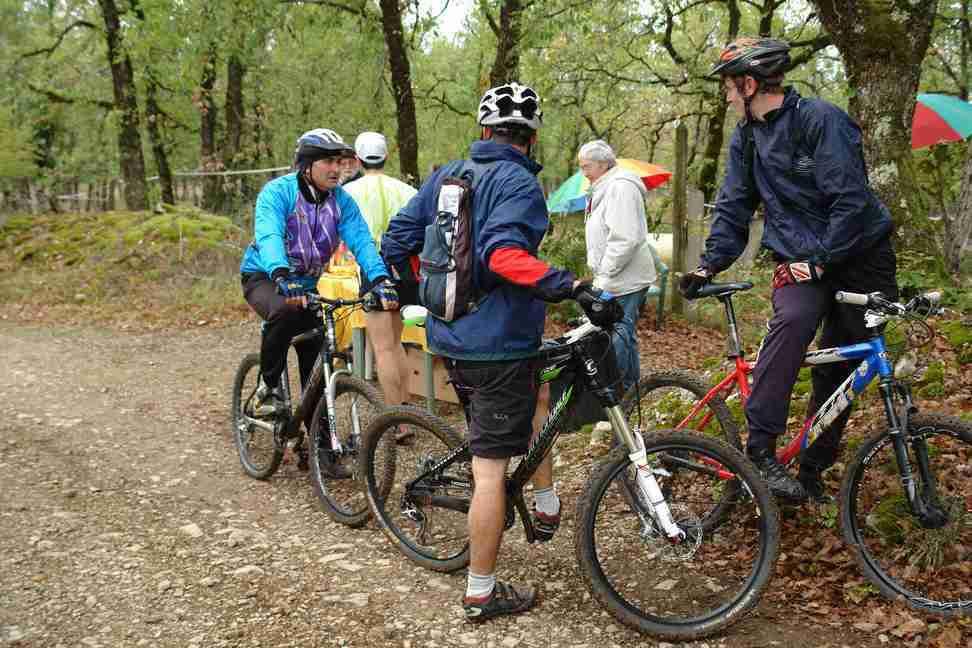Les photos de l'édition 2012 du Trail de la Paix
