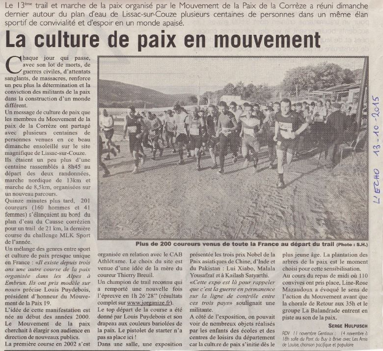 source: L'Echo 13-10-2015