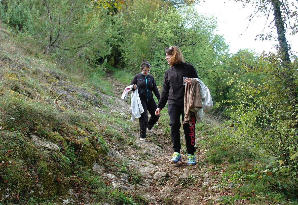 Les photos du Trail 2015 (5)