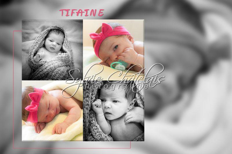 Tifaine, encore une fille dans la bande ...