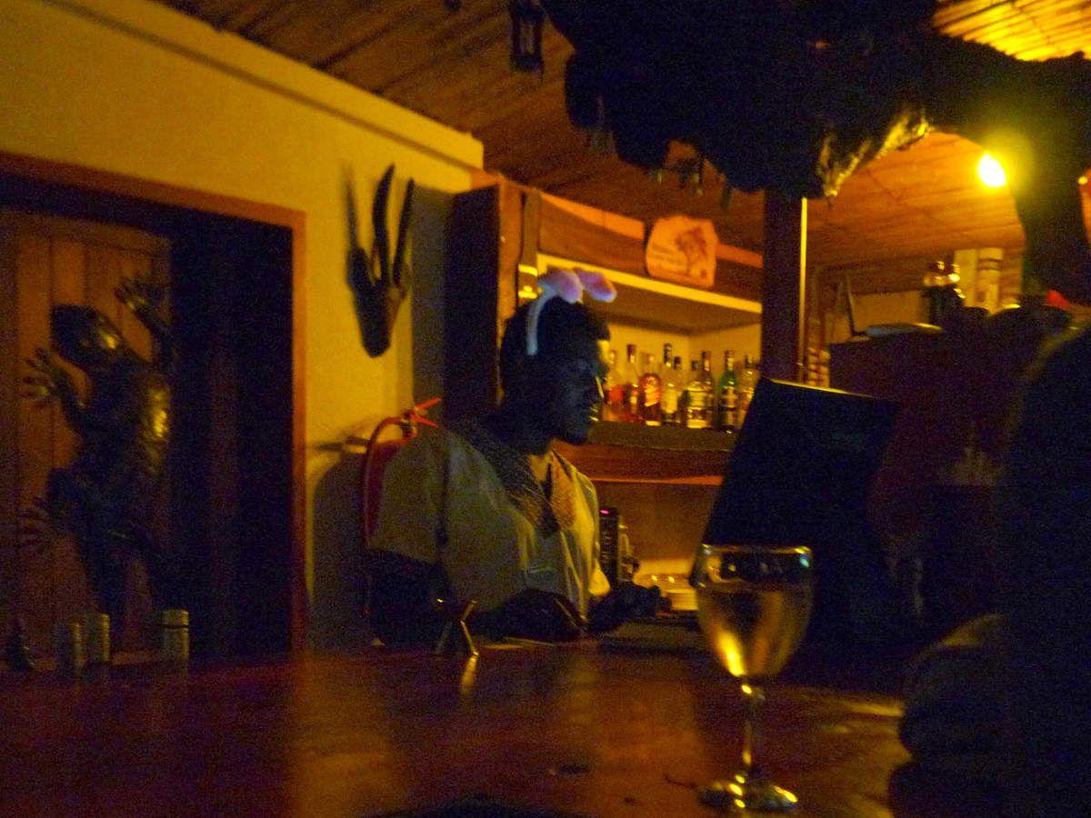2015 - La Namibie c'est nami...bien !