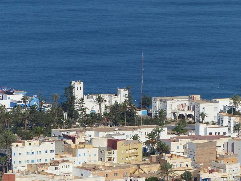 Au revoir Sidi Ifni, à bientôt !