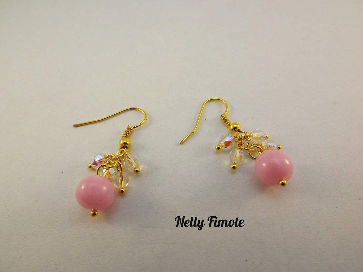 Les perles de Nelly Fimote