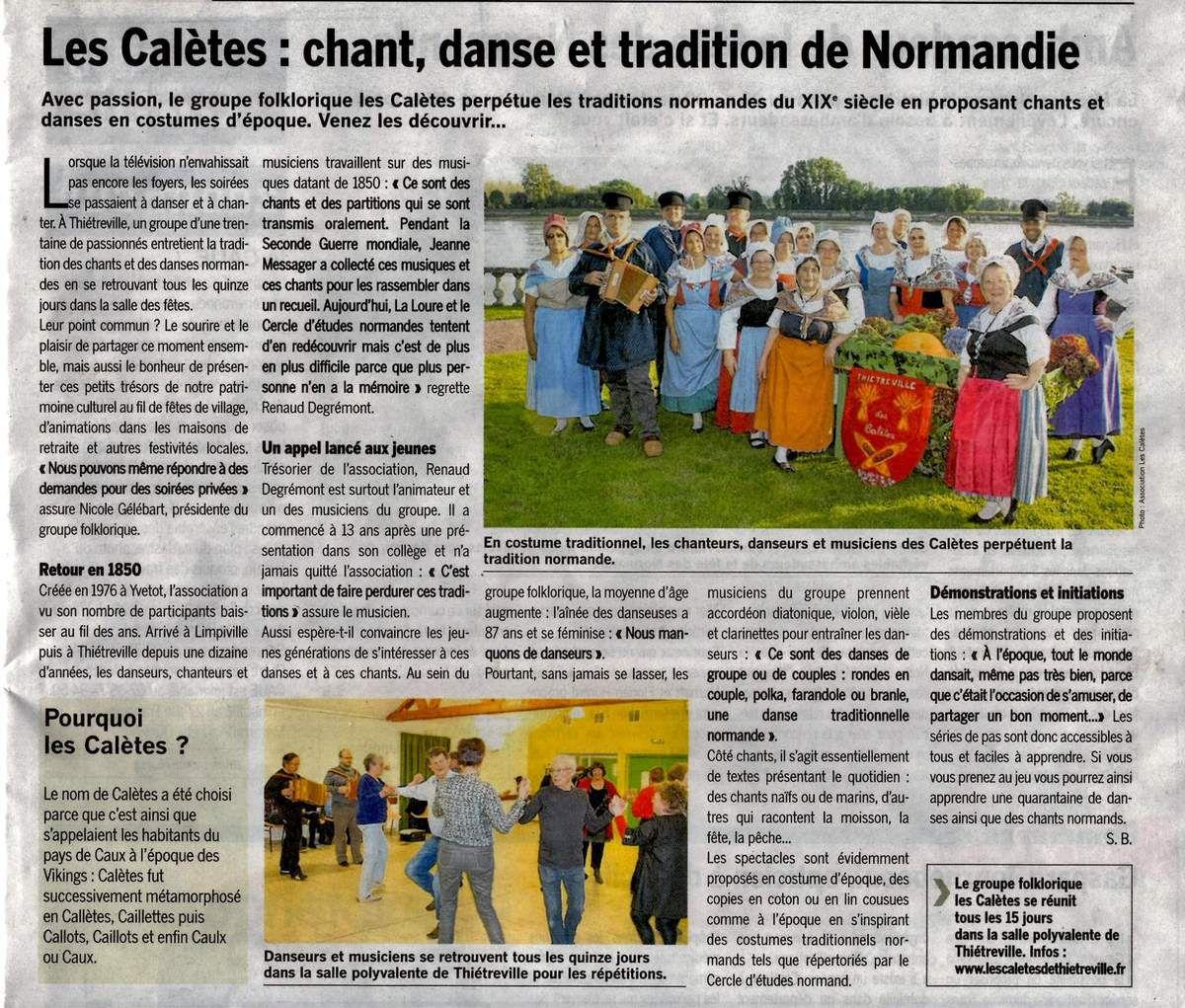 Côté Caux