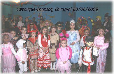 Carnaval 2009...