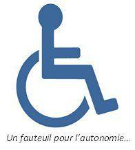 Un fauteuil pour l'autonomie...