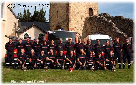 CIS Pontacq 2007...