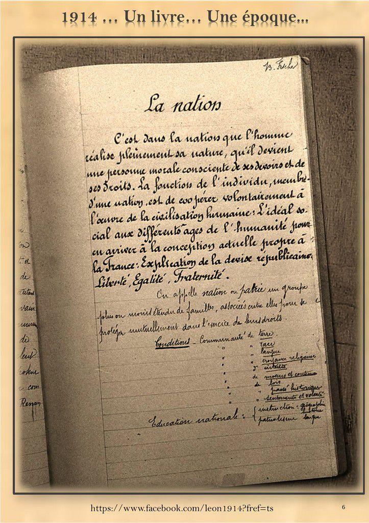 Souvenir de nos Poilus Lamarquais (7)...