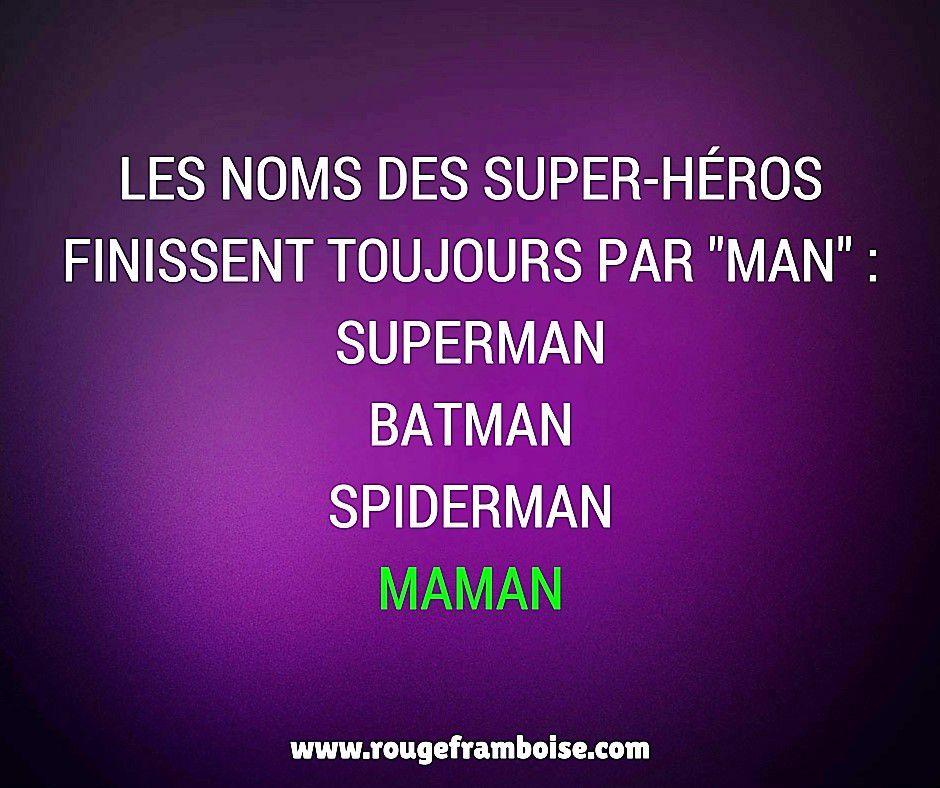 SUPERMAMAN...