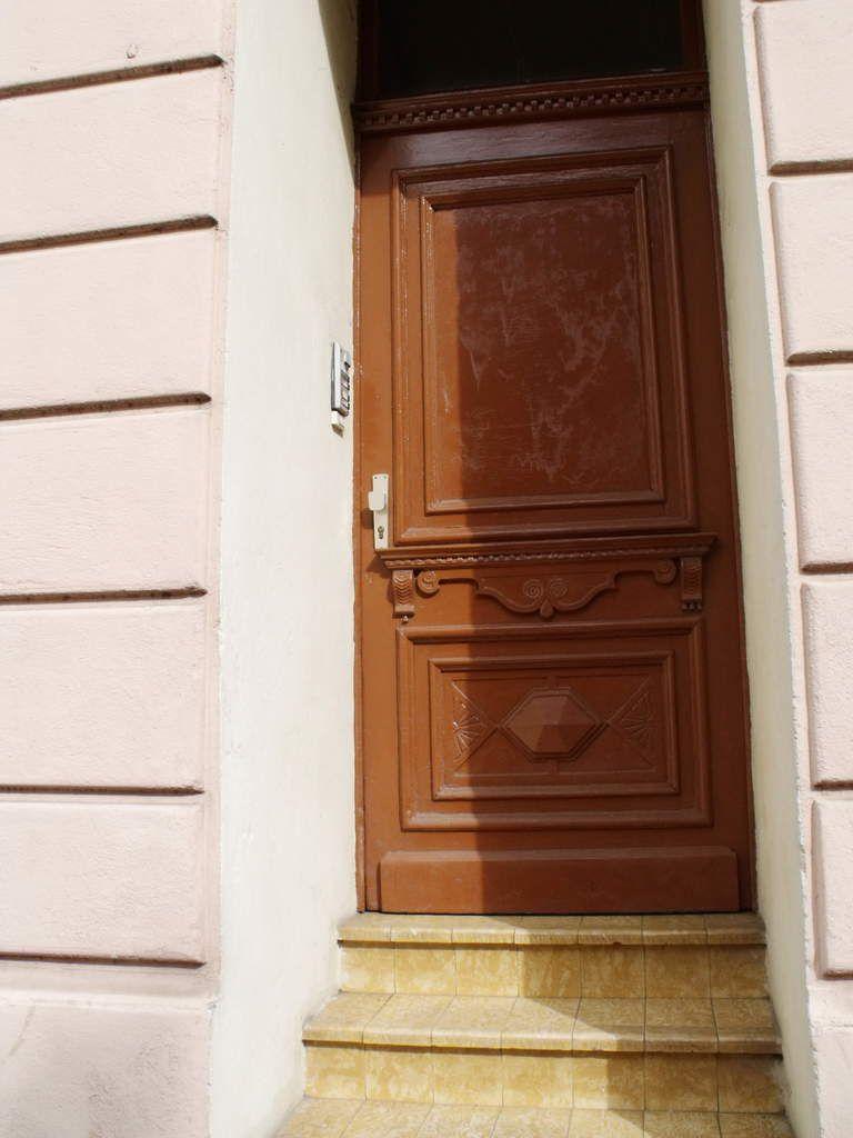 N° 45 rue Clemenceau à Algrange - Habitation