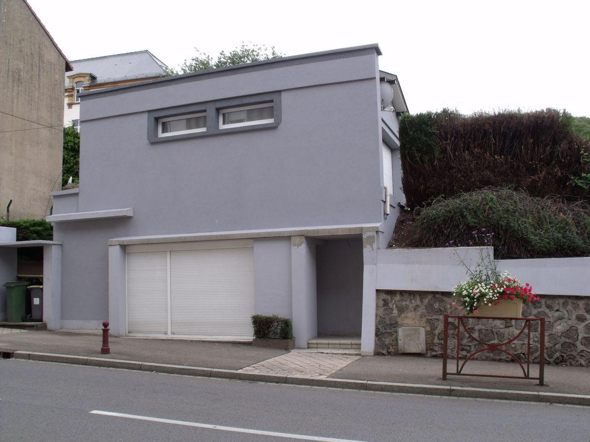 N° 62 rue Clemenceau à Algrange- Coiffure - Insitut de beauté