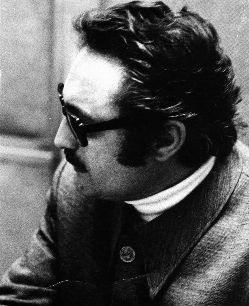 Alphonse PENSA (Poète et peintre) à Algrange