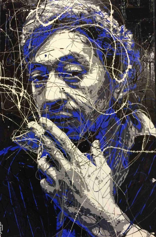 L'Atelier d'art de Guy PENSA rue de Londres à Algrange