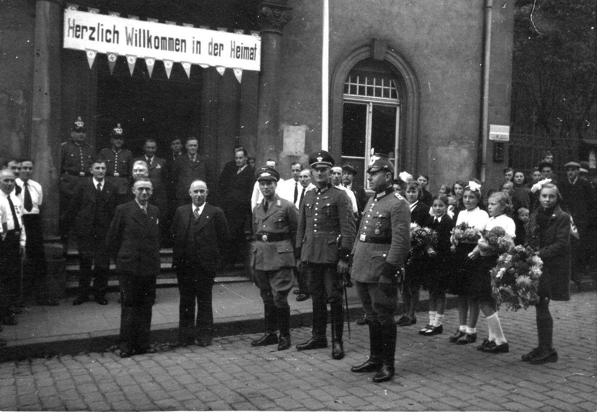 Les maires, les adjoints et les conseillers d'Algrange de 1925 à 1944