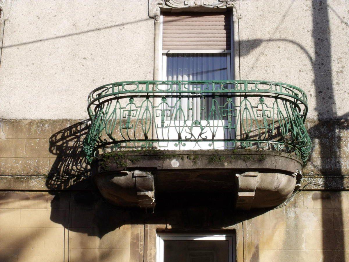 N° 18 rue des Jardins à Algrange - Habitation