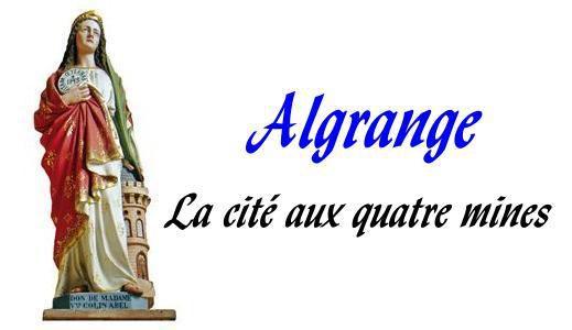 La Toussaint à Algrange ou la fête des saints....