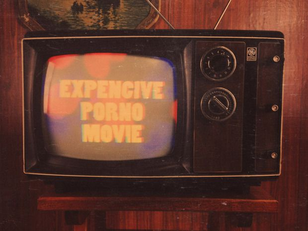 Samedi 22 Novembre: Expencive Porno Movie de Tin Ojeda