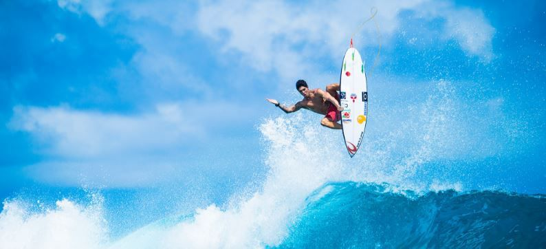 CABIANCA Surfboards