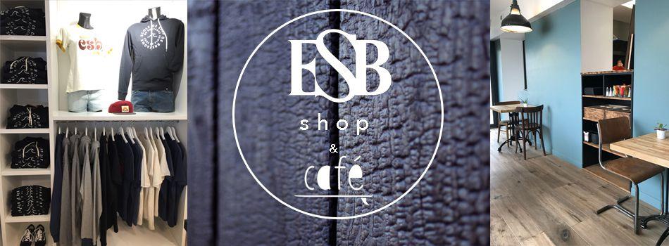 l'ESB CAFÉ ouvre ses portes à Plouharnel