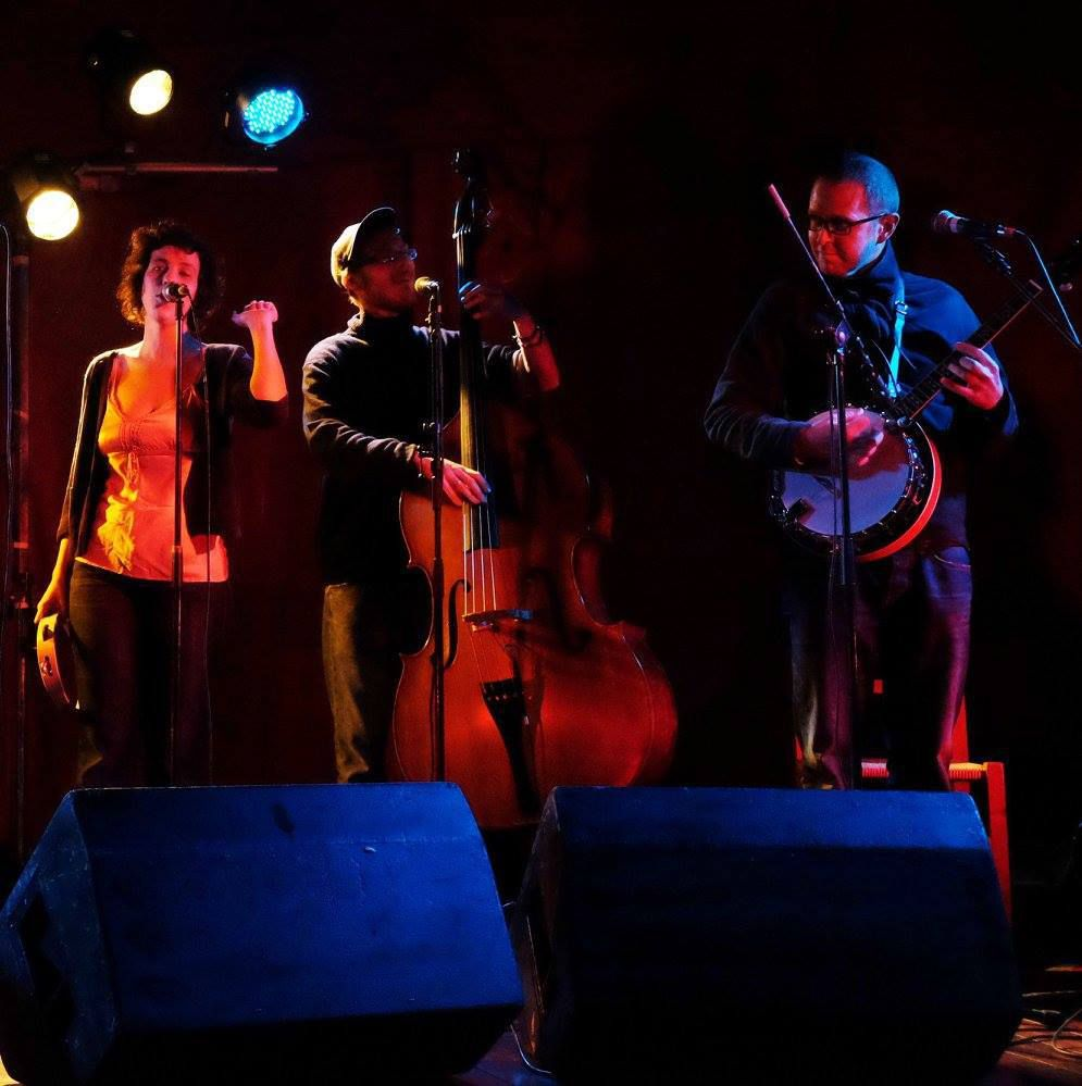 THE JELLY SUGAR BAND: VENDREDI 11 NOVEMBRE 21H00 - LA GRANGE
