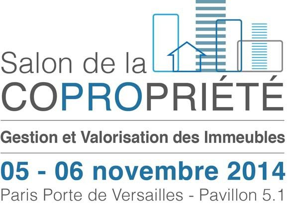 Salon de la copropri t gestion valorisation des for Salon porte de versailles hall 6